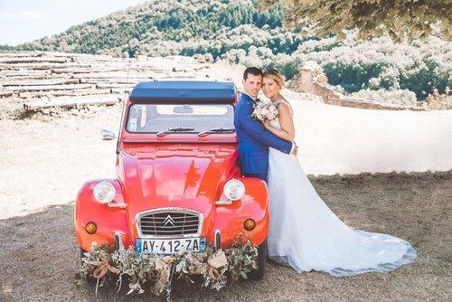 Photographe mariage - Fanny Rondi Photographie - photo 28