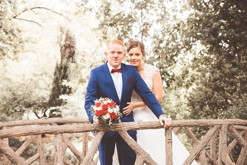 Photographe mariage - Fanny Rondi Photographie - photo 26