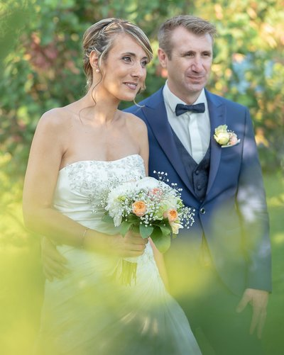 Photographe mariage - MELINDA HERRADA - photo 1