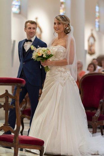 Photographe mariage - MELINDA HERRADA - photo 11