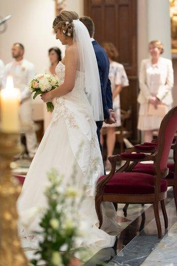 Photographe mariage - MELINDA HERRADA - photo 12