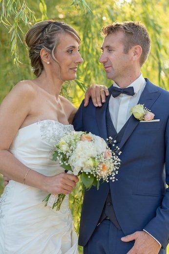 Photographe mariage - MELINDA HERRADA - photo 2
