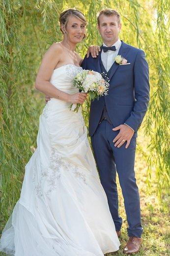 Photographe mariage - MELINDA HERRADA - photo 3