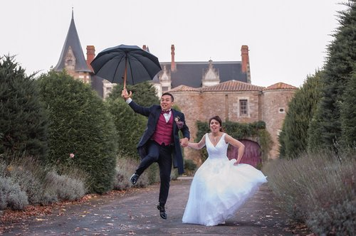 Photographe mariage - marc Legros - photo 20