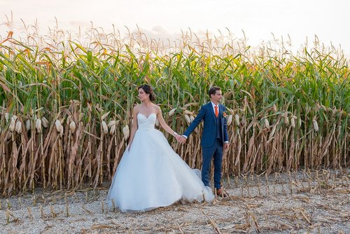 Photographe mariage - marc Legros - photo 10