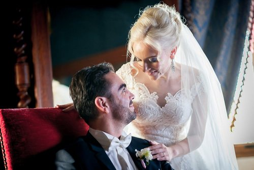 Photographe mariage - marc Legros - photo 6