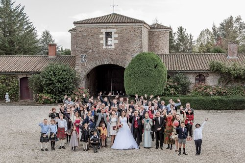 Photographe mariage - marc Legros - photo 17