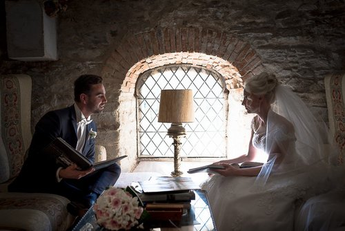 Photographe mariage - marc Legros - photo 3