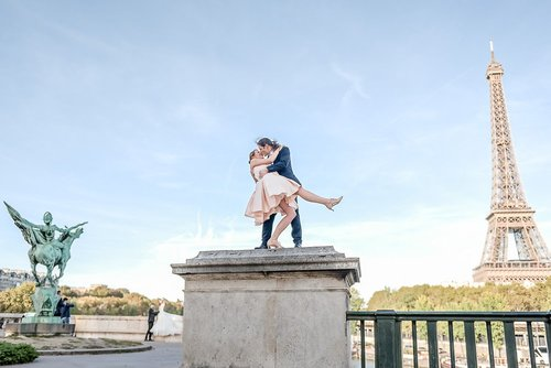 Photographe mariage - marc Legros - photo 1