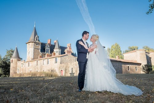 Photographe mariage - marc Legros - photo 7