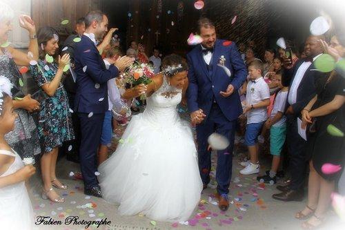 Photographe mariage - Fabien Photographe - photo 35
