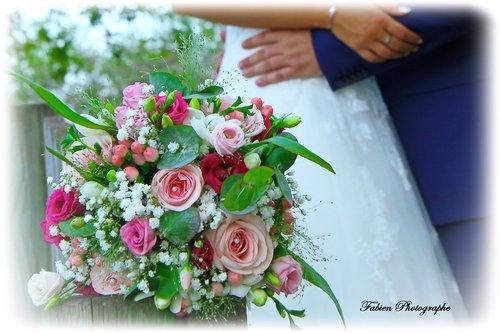 Photographe mariage - Fabien Photographe - photo 33