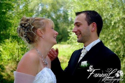 Photographe mariage - Fanny L. Photographe - photo 23
