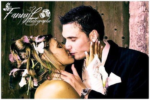 Photographe mariage - Fanny L. Photographe - photo 28