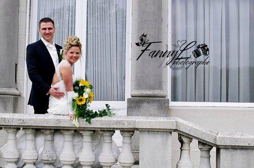 Photographe mariage - Fanny L. Photographe - photo 20