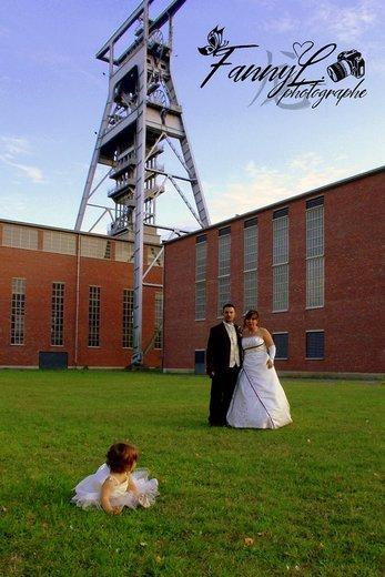 Photographe mariage - Fanny L. Photographe - photo 32