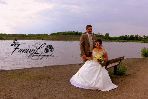 Photographe mariage - Fanny L. Photographe - photo 22