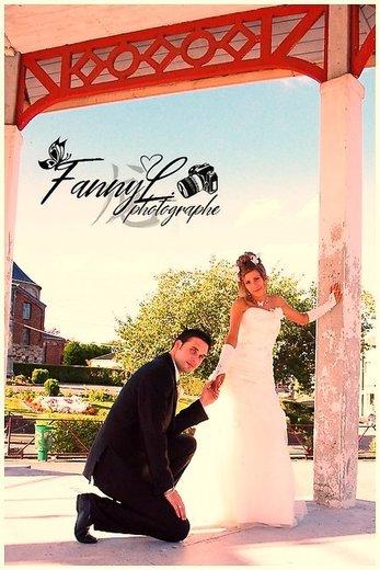 Photographe mariage - Fanny L. Photographe - photo 29