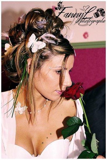 Photographe mariage - Fanny L. Photographe - photo 26