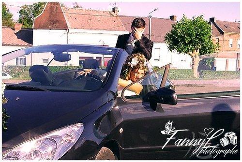 Photographe mariage - Fanny L. Photographe - photo 31