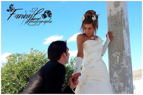 Photographe mariage - Fanny L. Photographe - photo 30