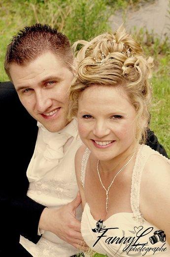 Photographe mariage - Fanny L. Photographe - photo 21