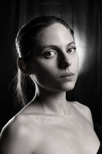 Photographe - moussard alexandre - photo 1