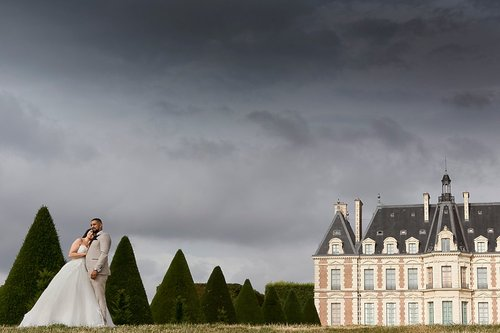 Photographe mariage - Ali Mobarek - Photographe - photo 1