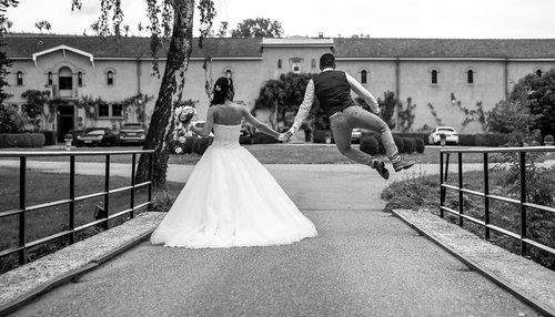Photographe mariage - BLAISE Christophe - photo 19