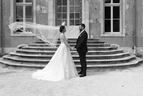 Photographe mariage - BLAISE Christophe - photo 12