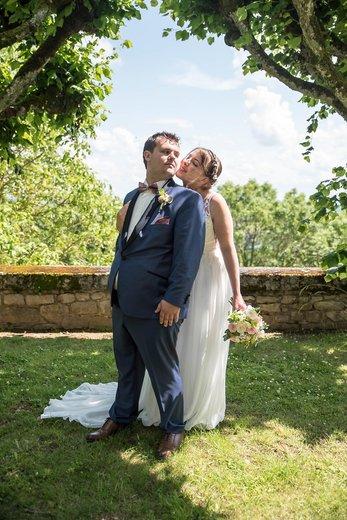 Photographe mariage - BLAISE Christophe - photo 13