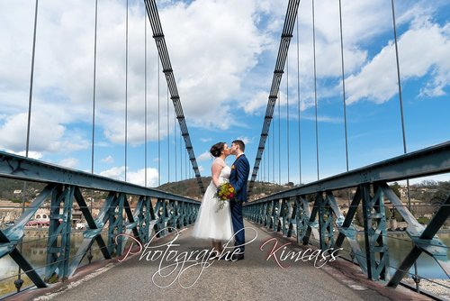 Photographe mariage - kimcass - photo 6