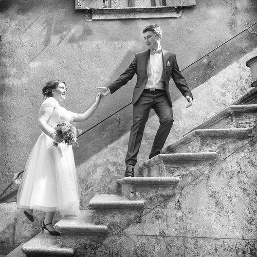 Photographe mariage - kimcass - photo 7