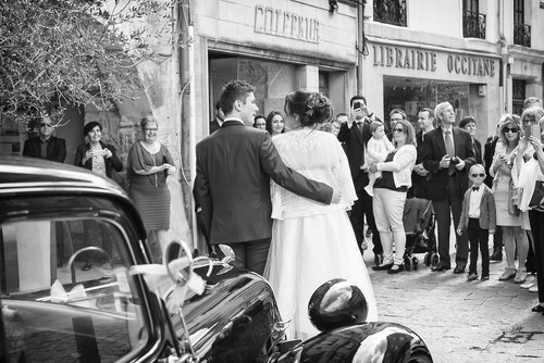 Photographe mariage - kimcass - photo 3