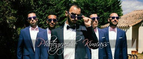 Photographe mariage - kimcass - photo 44