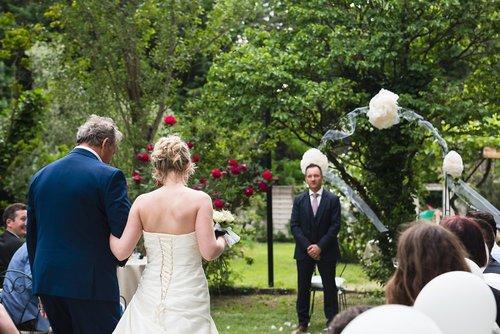 Photographe mariage - kimcass - photo 9