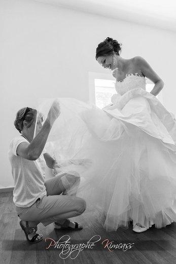 Photographe mariage - kimcass - photo 45