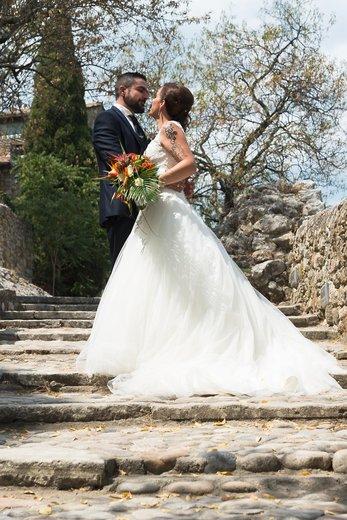 Photographe mariage - kimcass - photo 50