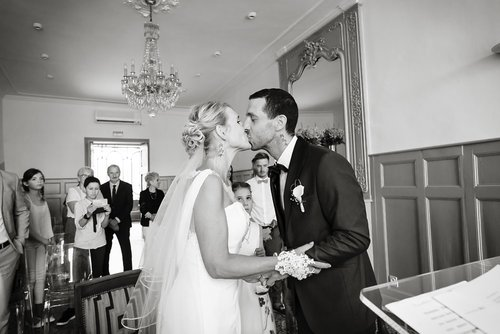 Photographe mariage - kimcass - photo 15