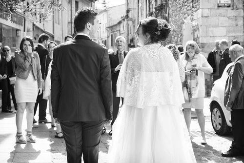 Photographe mariage - kimcass - photo 2