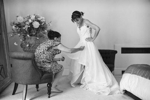 Photographe mariage - kimcass - photo 19
