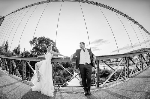 Photographe mariage - kimcass - photo 28
