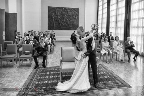 Photographe mariage - kimcass - photo 32