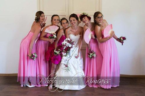 Photographe mariage - kimcass - photo 47