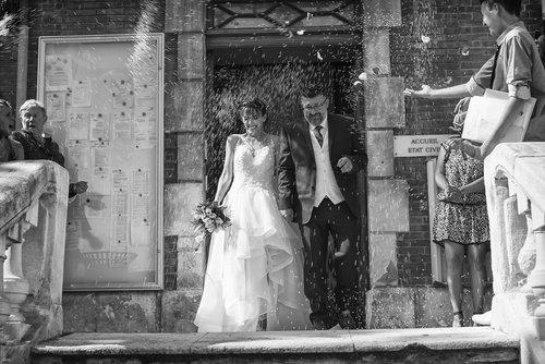 Photographe mariage - kimcass - photo 26