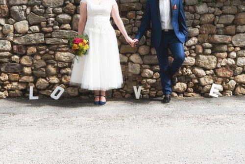 Photographe mariage - kimcass - photo 8