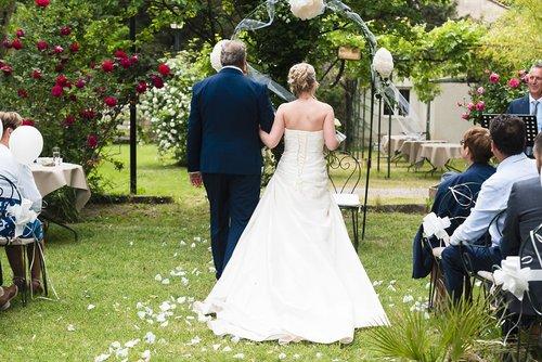 Photographe mariage - kimcass - photo 10