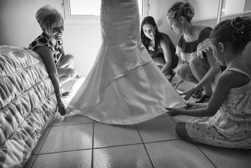 Photographe mariage - kimcass - photo 51