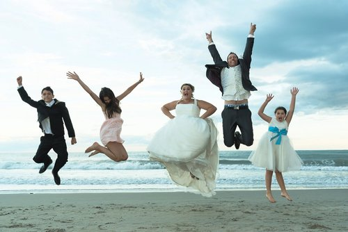 Photographe mariage - kimcass - photo 81