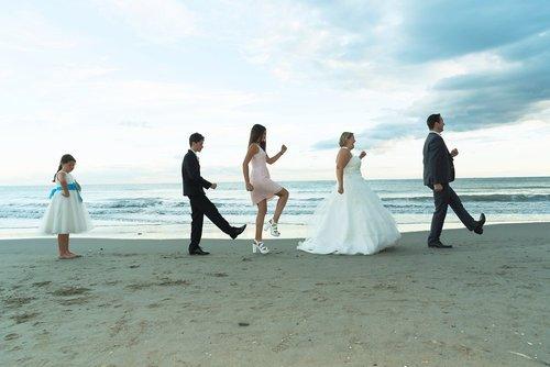 Photographe mariage - kimcass - photo 83